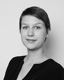 Larissa Kyriom
